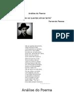 Síntese Fernando Pessoa