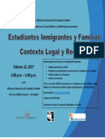 february immigrant workshop flyer 2-15-17-sp