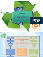 Gestion Ambiental Iso 14001