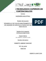 2proyecto horometro