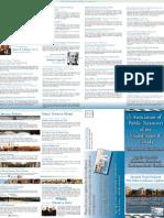 APT US&C Speaker Pamphlet