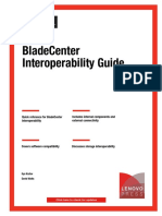 BladeCenter Interoperability Guide
