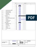 Schedule for CEMS IT Infohawk Albian