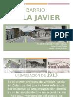 Barrio Villa Javier