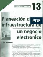 Negocios en Ambientes Computacionales - Cap13