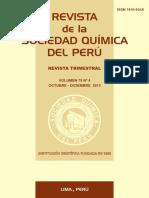Rev Soc Quim v 79 n 4 PDF