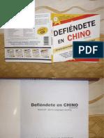 Defiendete en Chino Gd