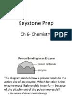 keystone- chemistry