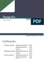 Topografía_2011.