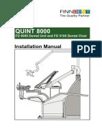 8000 Installation Manual 8200693 Eng1