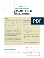 Data Management Systems - EnVIRONMENT
