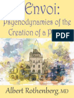 Lenvoi Psychodynamics of the Creation of a Poem