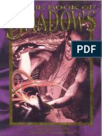 WOD - Mage - The Ascension - Book of Shadows - Player's Guide