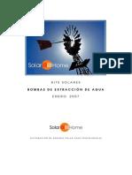 Kits Solares Agua
