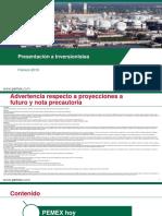 PEMEXPresentacion_Inversionistas_160204