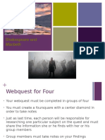 macbeth and shakespere webquest