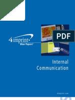 Internal Communication Blue Paper