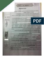 escritura traspaso de empresa en registro mercantil guatemalteco
