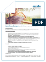 Arvato Operations Manager De