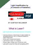 Laser Fizica