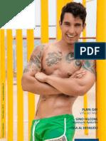 Pridevalpo Gay Social Magazine