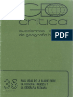 VIDAL de la BLACHE, P. Entre la geografia francesa y la alemana.pdf