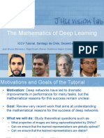 ICCV15 Tutorial Math Deep Learning Intro Rene Joan