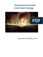 Essential Guide Soul Astrology