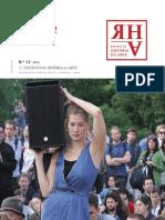 Revista de História da Arte 12