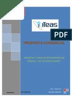 iTeas - Proposta Comercial Dr. Katuzeco Kiame