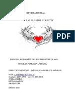 Revista Especial Nicolas Ferreira Lamaita Term
