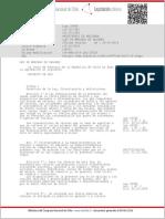 Ley Mercado de Valores 18045_22-Oct-1981