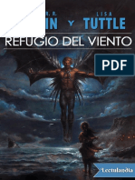 Refugio Del Viento - George R. R. Martin
