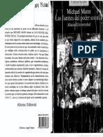 Mann  las fuentes del poder social.pdf