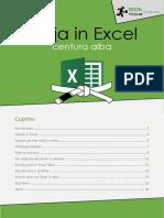eBook Ninja in Excel