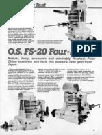 OS FS-20
