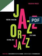 DP Jazz or Jazz 19au22avril2017 Web