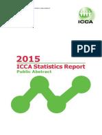 ICCA Statistics Report_2015