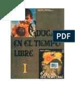 Educar en El Tiempo Libre-rafael Mendia