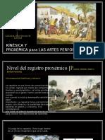 Semiotica de La Capoeira