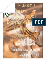 Finanzas y Control Parte 1
