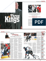 Three Kings -- THN, Oct. 3, 2006
