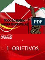 Coca-cola Parte 1