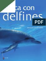 La pesca con delfines