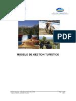Modelo de Gestion Turistico-dic 2012- Rm