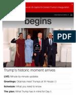 CNN - Breaking News, U.S., World, Weather, Entertainment & Video News