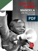 Mandela - Une Philosphie en Actes