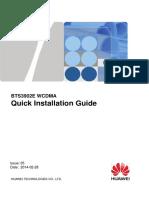 BTS3902E WCDMA Quick Installation.pdf
