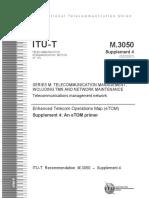 ITU-M3050-1