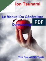 Le Manuel Du Généraliste - Dermatologie